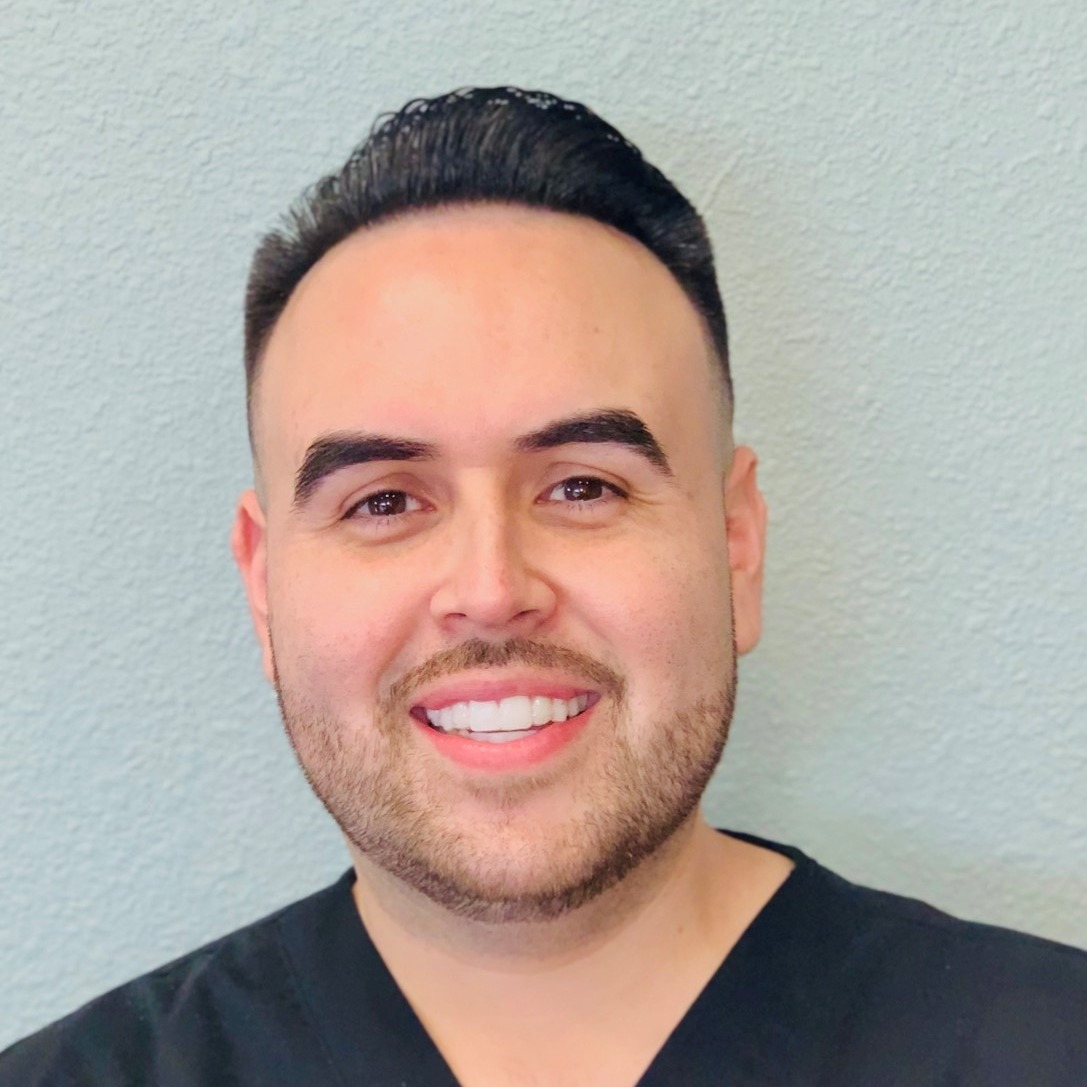 Robert Brizuela of Get It Straight Orthodontics